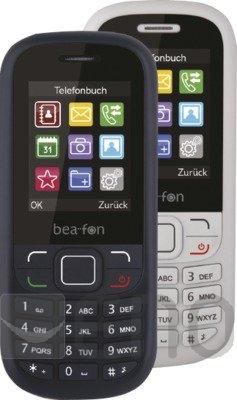 Beafon C40 weiß