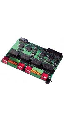 Agfeo Modulfrontplatte S0-Modul 540 (f?r AS 200IT)