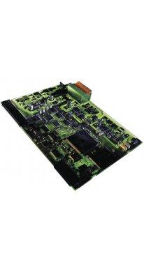 Agfeo Modulfrontplatte AL-Modul 4504
