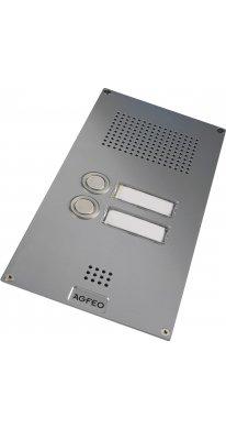 Agfeo Premium TFE 2 silber