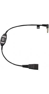 Agfeo Headset-Adapterkabel DECT 60 IP