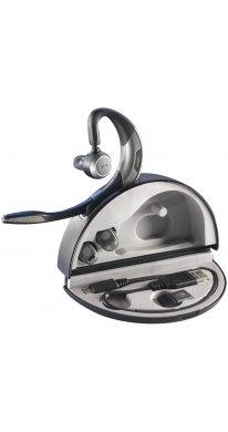 Agfeo Headset Motion BT, Bluetooth, multipointf?hig, Sprachsteuerung, NFC