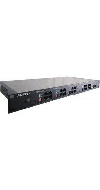 Agfeo ES522 IT, 19  -Geh?use