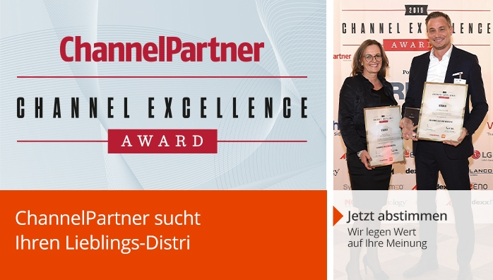 ChannelPartner Wahl