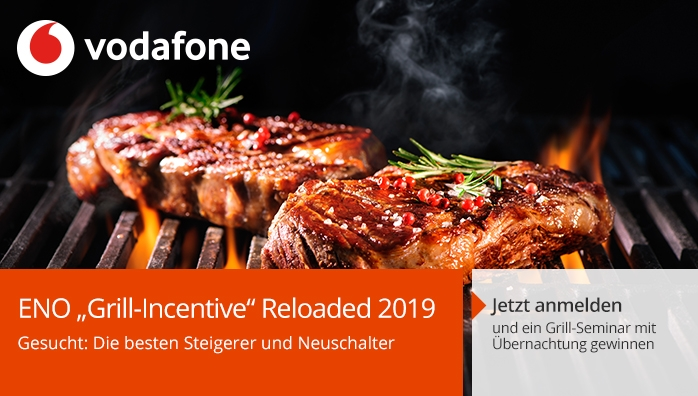 "ENO ""Grill-Incentive"" Reloaded 2019"