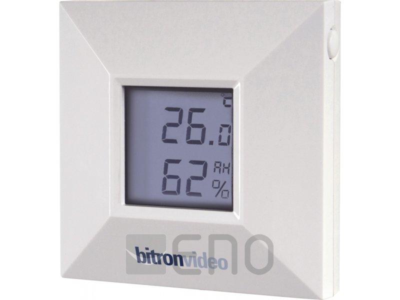 bitron home temperatur und luftfeuchtigkeitssensor. Black Bedroom Furniture Sets. Home Design Ideas