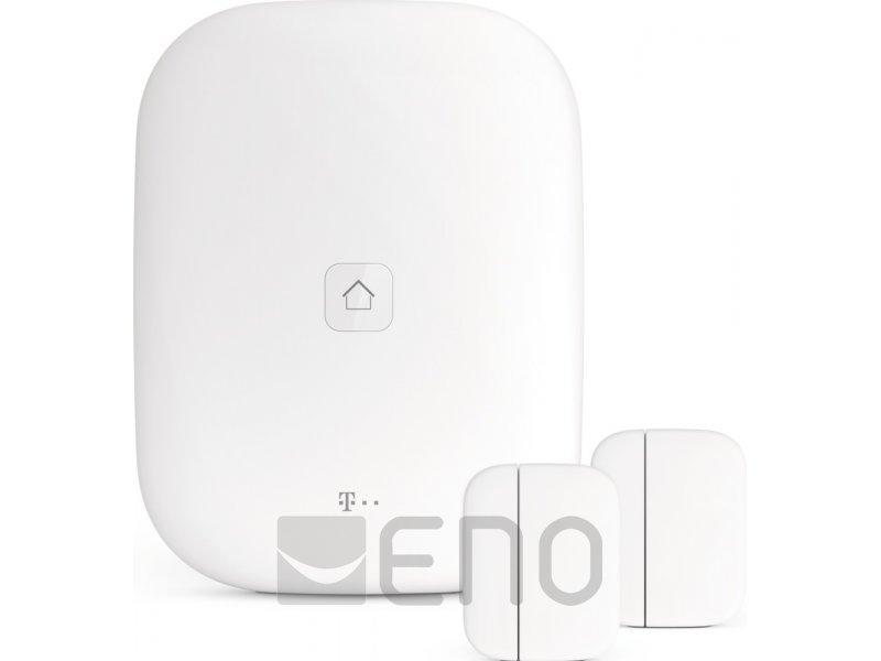 telekom smart home starter paket base 2 2 t r. Black Bedroom Furniture Sets. Home Design Ideas