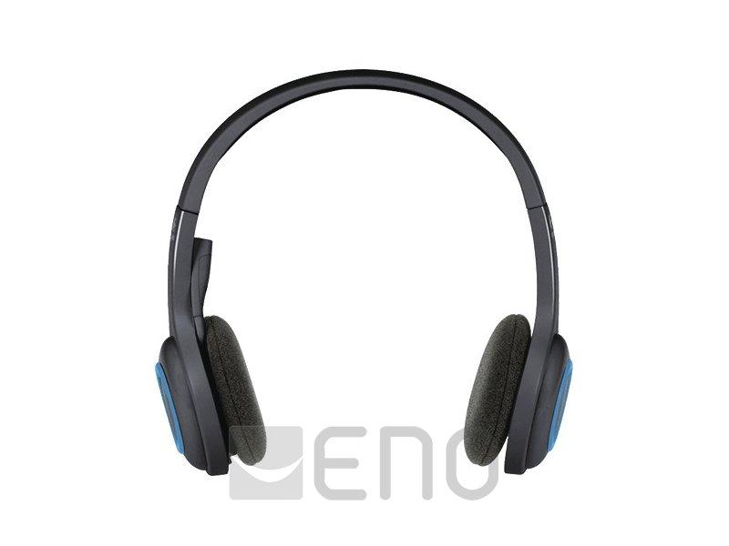 logitech h600 kabelloses headset. Black Bedroom Furniture Sets. Home Design Ideas