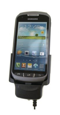 Carcomm CMPC-641 Mobile Smartphone Cradle Samsung Galaxy Xcover 2 GT-S7710