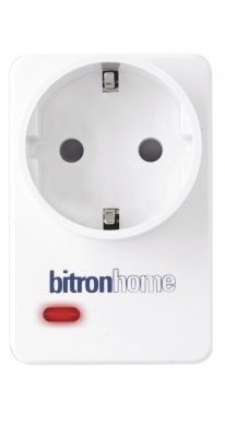 Bitron Home - Smart Plug mit Dimmer 2,5 A