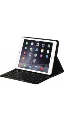 leicke sharon h lle mit bluetooth tastatur azerty apple. Black Bedroom Furniture Sets. Home Design Ideas