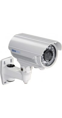 Bitron Video B-Focus Vari - Bullet Kamera D&N 720P 2.8-12mm WLAN