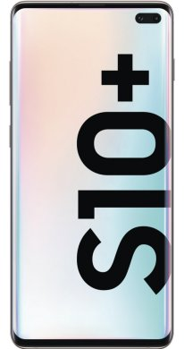Samsung G975F - Galaxy S10+ 512 GB Dual-SIM black