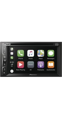 Pioneer AVH-Z3200DAB DVD/CD-Tuner/USB/iPod/Bluetooth/DAB+