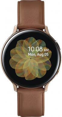 Samsung Galaxy Watch Active2 (R825) 44 mm LTE gold/stainless steel