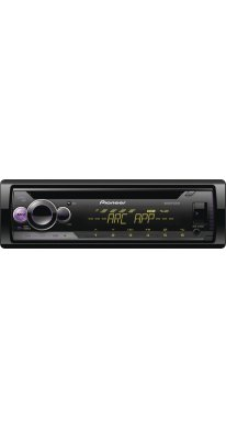 Pioneer DEH-S220UI CD-Tuner/AUX/USB/iPod