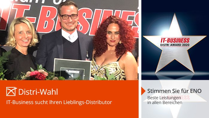 IT-Business Wahl